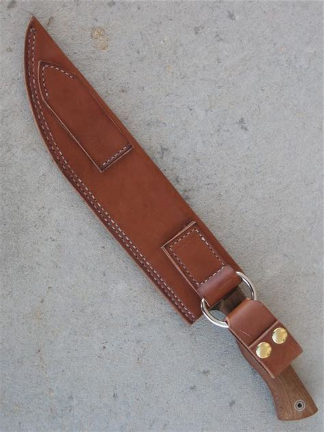 machete leather sheath leather sheath for machete