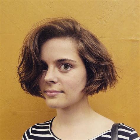 Chin length hairstyles for fine hair short hairstyle 2013