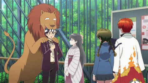 kyoukai no rinne kyoukai no rinne 27 lost in anime