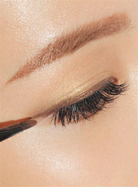 light brown liquid eyeliner stylenanda