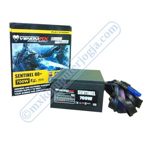 Power Supply Venom Rx Madara 700w psa venomrx sentinel 700w 171 toko komputer jogja