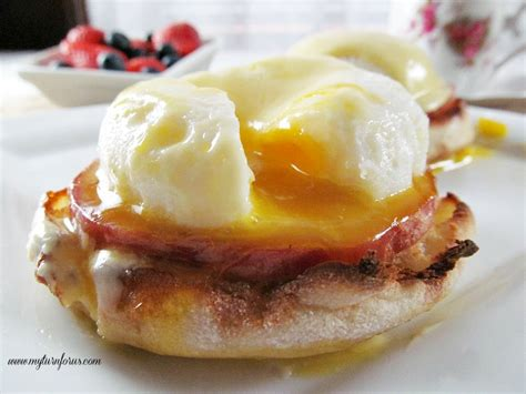 The Ultimate Eggs Benedict by How To Make The Best Eggs Benedict In 20 Minutes