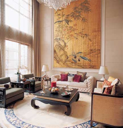 oriental living room oriental chinese interior design asian inspired living