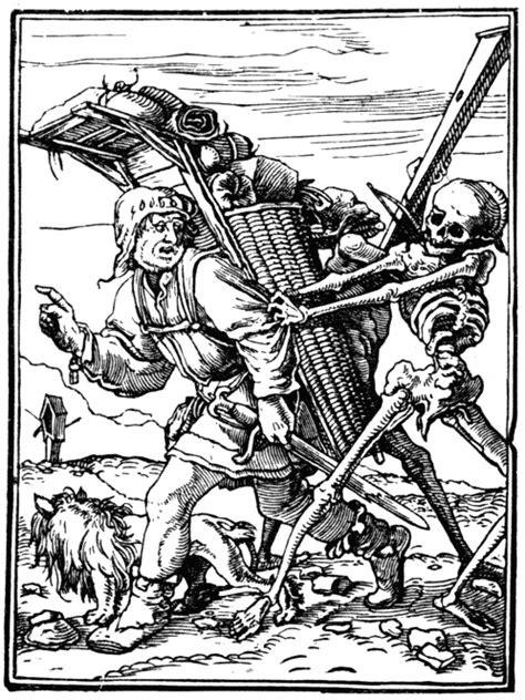 history of woodwork danza general de la muerte la enciclopedia libre