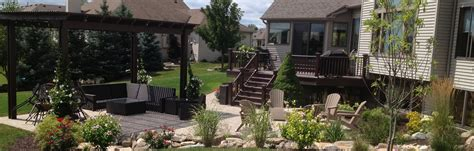 landscaping lawn care in fort wayne by vision scapes