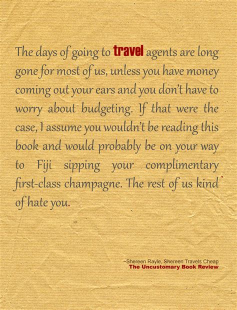 the adventure club actionable advice inspiration on what itã s actually like to get paid to travel so you can work your way around the world books quotes on travel the uncustomary book review