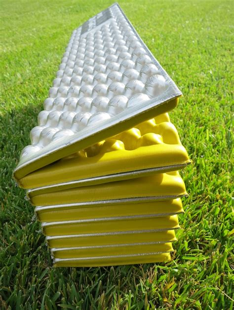 thermarest trail lite gear review therm a rest z lite sol sleeping pad