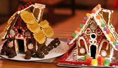 how to make gingerbread house how to make a gingerbread house simplyrecipes com