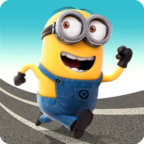 imagenes de minions moviendose amazon com despicable me minion rush appstore for android