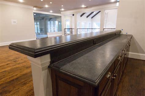 bar counter tops bar countertops southlake texas
