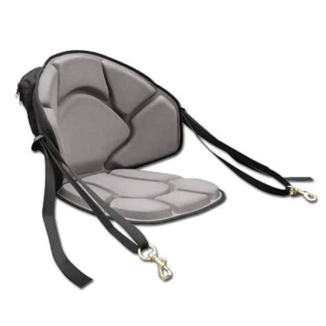 ocean kayak comfort tech seat top 10 best kayak seats of 2018 the adventure junkies