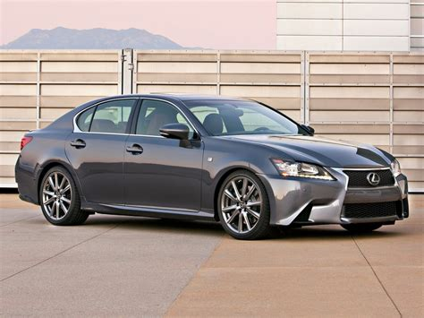 lexus japan 2013 lexus gs 350 f sport japanese car wallpapers