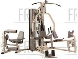 tuff stuff apollo 250 fitness and exercise equipment