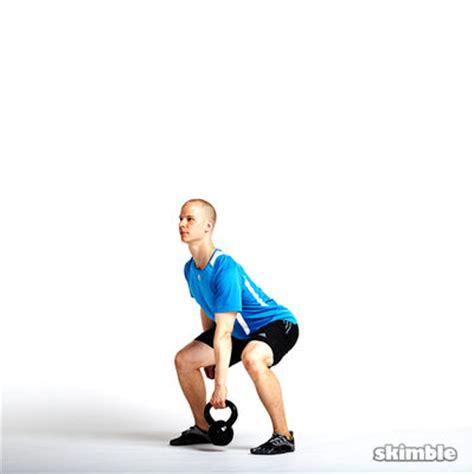 kettlebell swing muscle groups lower back how to do exercises by muscle group page 2