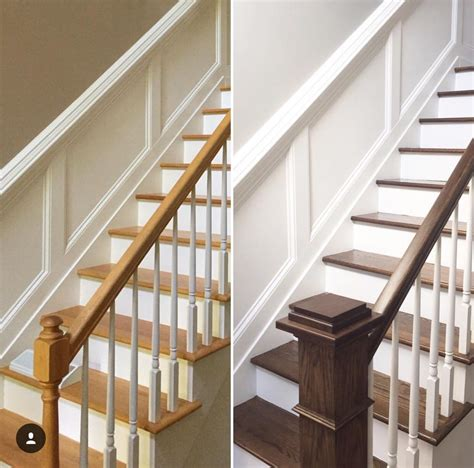 New Staircase Staircase Makeover Pinteres