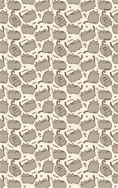 cat pattern pinterest pusheen cats patterns pinterest cats cat pattern