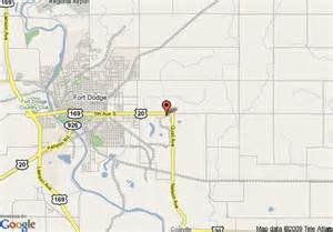Ft Dodge Iowa Map Of 8 Motel Fort Dodge Ia Fort Dodge