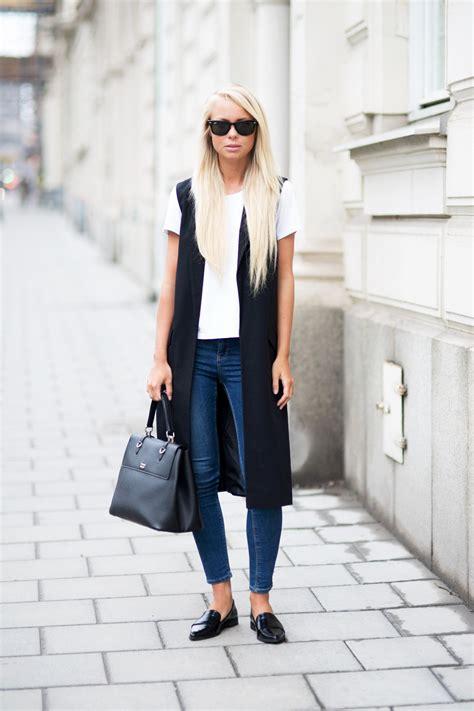 Jaket Pria Trend Line Adidas Navy Black the vest sleeveless jacket essential for autumn 2014