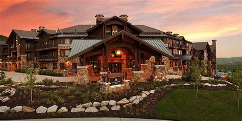 wedding venues in utah waldorf astoria park city weddings get prices for