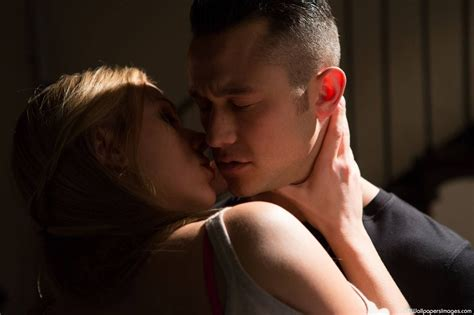 queen film kissing scene musely