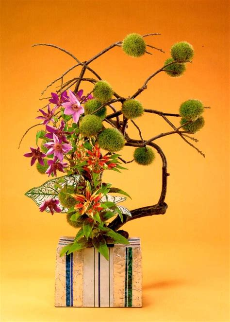 pattern arrangement in art 135 best shape art and form of ikebana images on