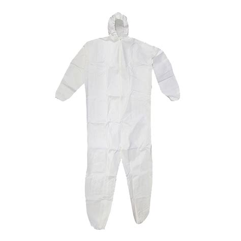 tyvek large coverall with and boot 141232 12hd