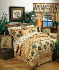 King Size Tropical Bedding Sets Tropical Bedding Comforter Sets In Palm Trees In And
