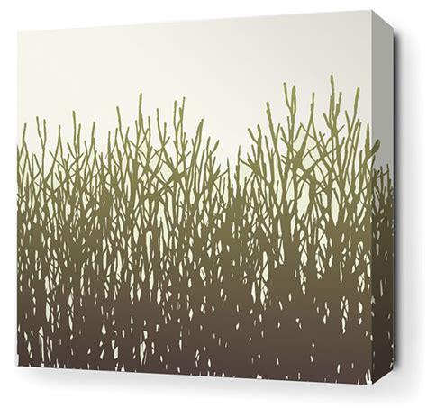 grass wall decor put nature on your walls field grass wall