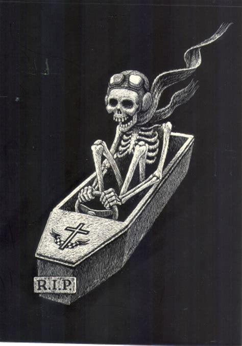 marc caro comics thomas ott coffin regular size thomas ott shirts t
