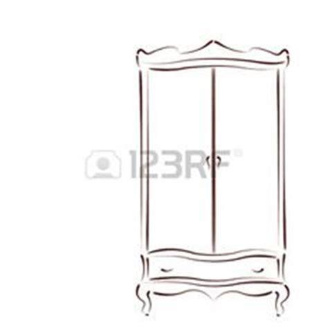 armoire dessin close up tiroirs en bois clair