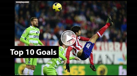 10 To In The World Cup by Top 10 Goals Nominated In Fifa World Cup 2014