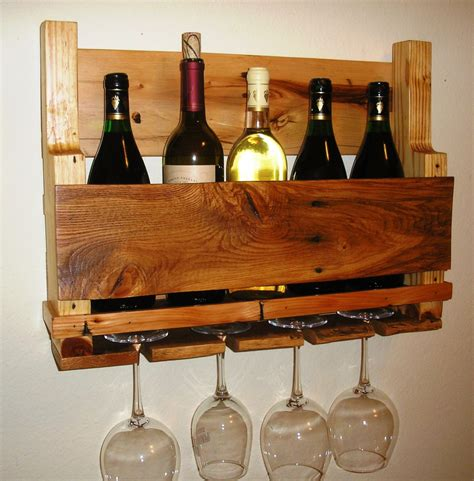 Wood Pallet Wine Rack by Chandeliers Pendant Lights