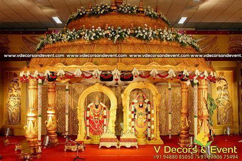 V Decors and Events   Wedding Decorations Pondicherry