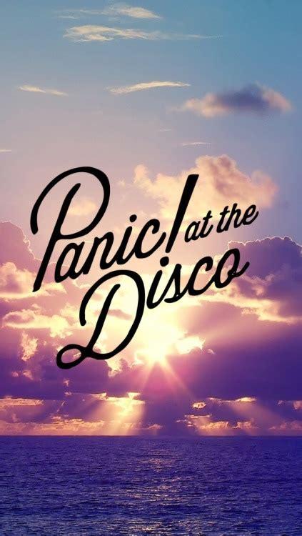panic   disco wallpapers   feel im