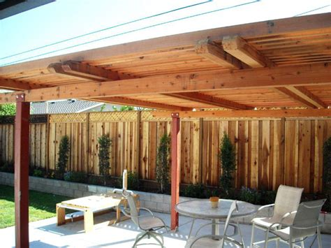 Rustic Covered Patio Ideas BEST HOUSE DESIGN : Nice