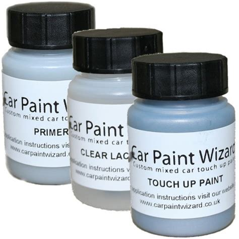 standard car touch up kit for any car make or model