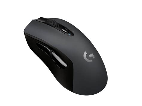 logitech light up mouse logitech g603 and g613 lightspeed wireless mouse and