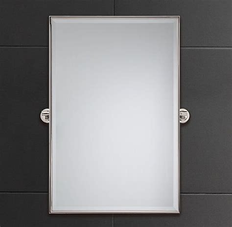 square pivot bathroom mirror 17 best images about bathrooms on pinterest oval mirror