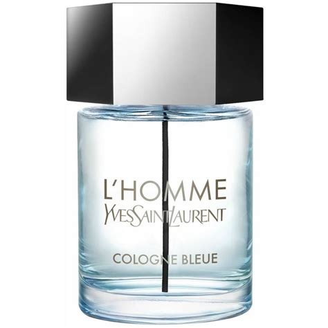 Cologne 100 Ml ysl l homme cologne bleue edt 100 ml