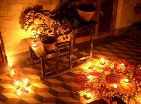 home decoration during diwali diwali an inspirational treasure for art design and