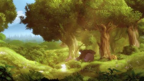 Ori Al Set Kulot Coklat an 225 lisis de ori and the blind forest para xbox one 3djuegos