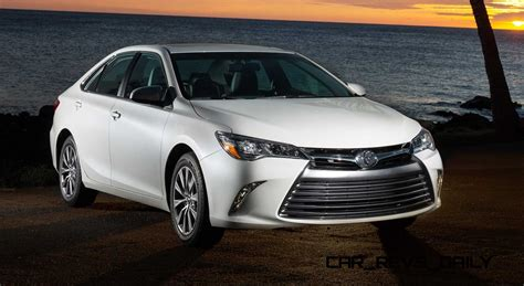 toyota camry 2015 road test review 2015 toyota camry le and xle v6