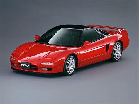honda nsx specs 1991 1992 1993 1994 1995 1996 1997 autoevolution