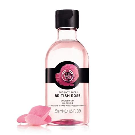 Mawar Handsoap bath shower gel the shop