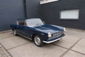 Fiat 2300s Coupe 1968 Fiat 2300 S Coup 233 Ghia Classic Driver Market