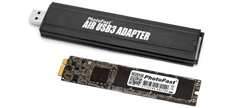 Upgrade Ram Macbook Air upgrade di ram ed ssd sul macbook air 11 e 13 cosa 232 possibile e cosa no