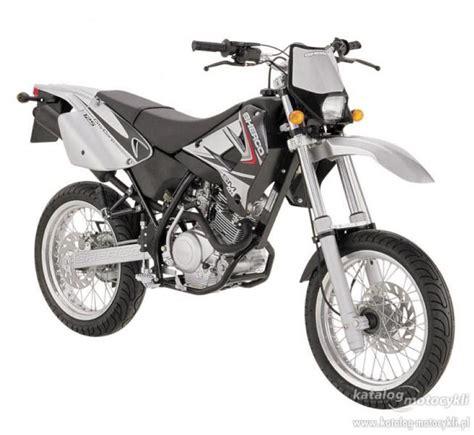 125ccm Motorrad Gewicht by Siamoto Enduro 125 Technische Daten Des Motorrades