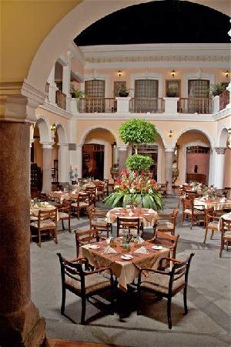 restaurante patio andaluz restaurant picture of hotel patio andaluz quito