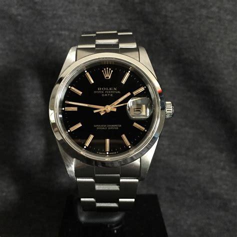 Jam Tangan Rolex Day Date Combi Gold jual beli tukar tambah service jam tangan mewah arloji original buy sell trade in service