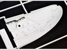 Italeri Kit No.2727 - Supermarine Spitfire Mk.Vc Review by ... P 47d Thunderbolt
